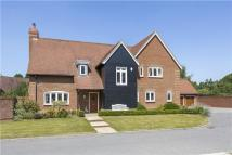 4 bed Detached home for sale in Oakley Gardens...