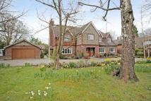 5 bed Detached house in Oak Lodge Drive, Redhill...