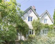 Terraced property for sale in 4 Tilgates Cottages...