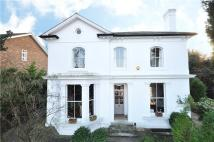 Detached home for sale in Harrow Road East...