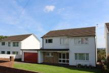 4 bed Detached house for sale in Heol Y Coed, Rhiwbina...