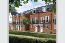 3 bedroom new property in Off Nettle Way, Minster...