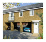 new Flat for sale in Nettle Way Minster Kent...