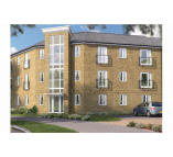 2 bedroom new Flat for sale in Nettle Way Minster Kent...