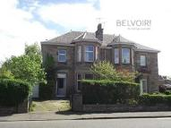 4 bed semi detached property in Randolph Terrace...