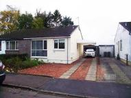 Detached Bungalow in Chatten Avenue, Stirling