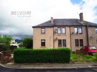 2 bed Flat in Gartmorn Road, Sauchie...