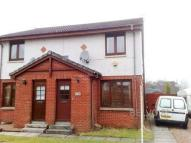 2 bed semi detached house to rent in Alexander Mcleod Place...
