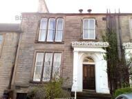 Princess Street Flat to rent