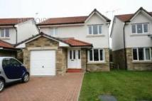 new property to rent in Fernbank, Stirling
