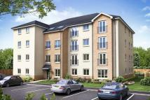 2 bed new Apartment for sale in Crofton Wynd, Airdrie...