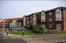 1 bed Retirement Property in Cunningham Close...