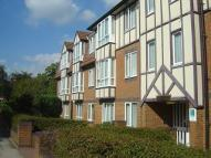 1 bed Retirement Property in Radbourne Court...