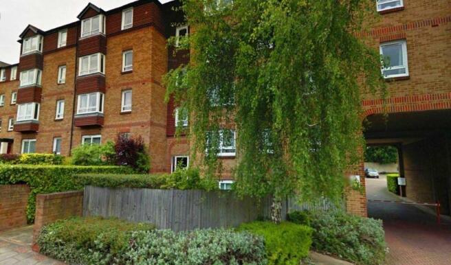 Glenrose Court