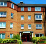 1 bed Retirement Property for sale in Sidcup Hill, Sidcup, DA14