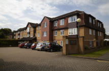 Ground Flat for sale in Pembroke Lodge...