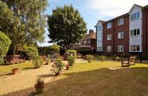 Flat for sale in RETIREMENT PROPERTY:...