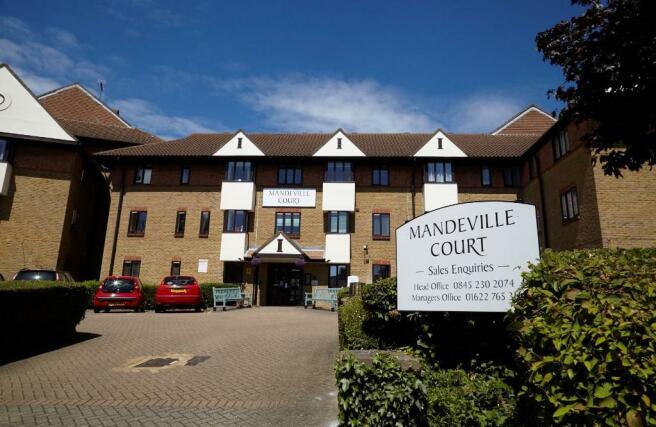 Mandeville Court