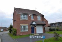 4 bedroom Detached house in Redfield Croft, Leigh...
