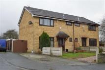 semi detached house for sale in Ashborne Close, Leigh...