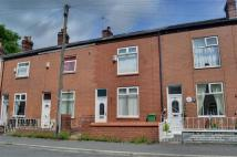 2 bed Terraced property to rent in Isherwood Street, Leigh...