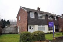 semi detached house to rent in Holden Road, Leigh...