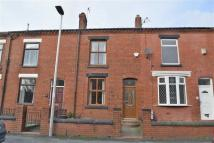 Terraced property in Stanley Street, Atherton...
