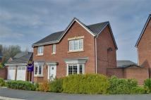 Detached house for sale in Wintergreen Close, Leigh...