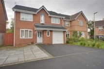 4 bedroom Detached house to rent in Pickley Court, Leigh...