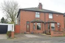 semi detached home to rent in Sandersons Croft, Leigh...