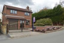 4 bed Detached house in St James Street...