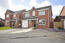 4 bedroom Detached property in Poolbank Close...