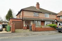 3 bedroom semi detached house in Hanover Street, Leigh...