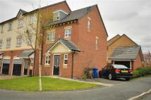 Town House to rent in Blakemore Park, Atherton...