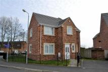 Link Detached House in Catherine Way...