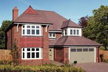 4 bed new house for sale in Glebe Road...