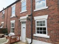 semi detached home in Victoria Street, Horbury...