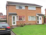 semi detached property to rent in Clover Field...