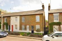 2 bed Terraced property for sale in Norfolk Road...
