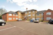 Flat for sale in Hutchings Lodge...