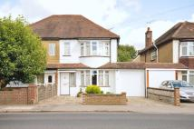 semi detached house for sale in Watford Road...