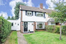 house for sale in Oakfield, Rickmansworth...