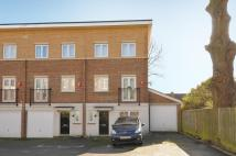 4 bed Terraced house for sale in Melia Close, Watford...