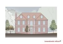 new development for sale in Chorleywood Road...