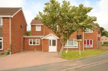 Appletree Walk Detached property for sale