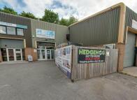 property to rent in Unit 1 Stowford Business Park, Ivybridge, Devon, PL21