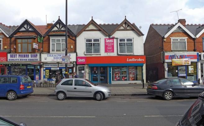 Commercial Property For Sale Stratford London
