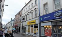 property for sale in King Street, Whitehaven, Cumbria, CA28 7JN