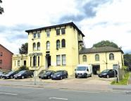 Flat for sale in St. James's Lodge...