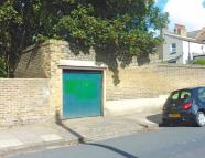 Plumstead Common Road Garage for sale